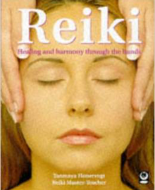 Reiki - Healing and Harmony through the Hands
