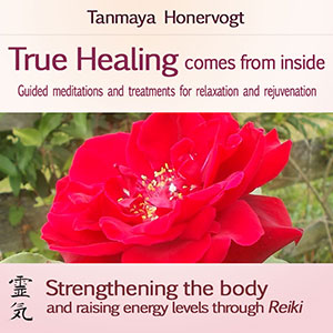True Healing - Strengthening the Body and Raising Energy Levels