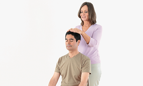 Reiki Master Degree