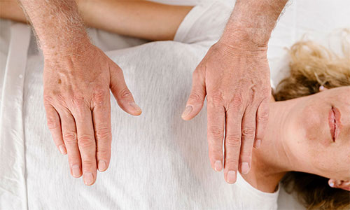 Reiki First Degree Training in Cologne